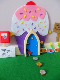 Cupcake Casa