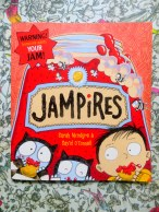Jampires by Sarah McIntyre & David O'Connell