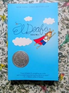 El Deafo by CeCe Bell