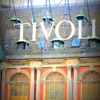 Tivoli Gardens is the second oldest amusement park in the world.